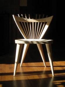 Richard Townsend Chair
