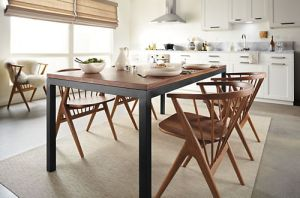 Windsor chair r and b