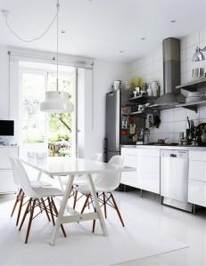 Black-and-White-Themes-Contemporary-Interior-Design-Kitchen-800x1038